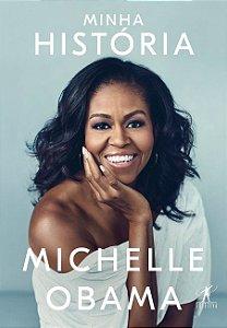 Minha História Michelle Obama