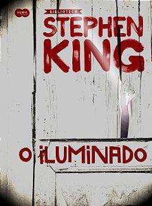 LIV. ILUMINADO, O - COLECAO BIBLIOTECA STEPHEN KING