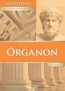 Órganon - Coleção Obras Completas