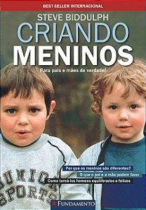 Livro - Criando Meninos