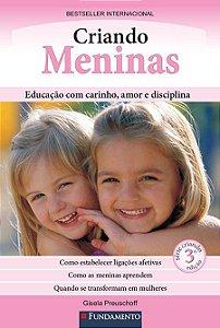 Criando meninas - 3ª edição