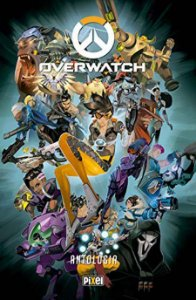 Overwatch - 1ª Ed.