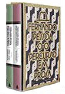 Box Fernando Pessoa: percurso em prosa