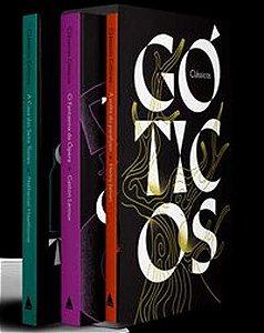 Box Literatura Gótica
