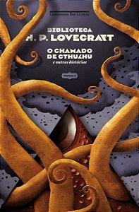 Biblioteca Lovecraft - Vol. 1: O chamado de Cthulhu e outras histórias