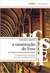 Livro - Construção do Livro, A