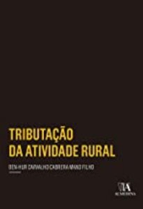TRIBUTACAO DA ATIVIDADE RURAL - 2019