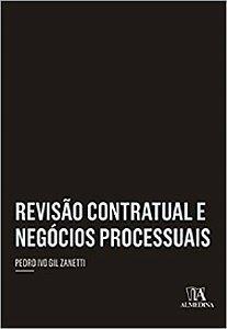Revisão contratual e negócios processuais