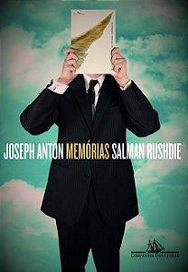 Joseph Anton - Memórias Salman - Salman Rushdie