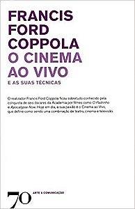 O Cinema ao Vivo e as suas técnicas