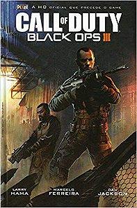 Call of Duty. Black Ops III