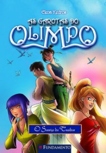 As garotas do Olimpo - Livro 5: O sorriso do traidor