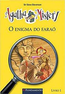 Agatha Mistery- O enigma do faraó