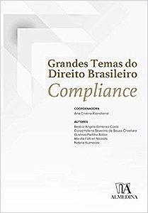 Grandes temas do direito brasileiro