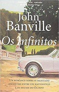 Infinitos John Banville