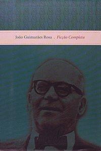 Livro - João Guimarães Rosa - Ficção Completa - 2 Volumes