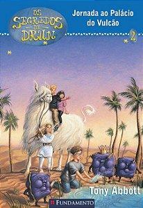 Os segredos de Drun - Livro 2: Jornada ao palácio