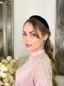 Tiara Blair - Velvet Black