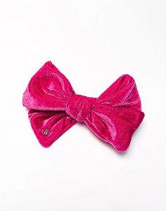 Laço Chiara - Velvet Pink