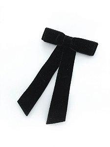 Laço Bella - Velvet Black