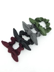 Combo Scrunchies Martina - Neutrals