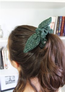 Scrunchie - London Collection - Tricot