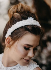 Tiara Bride Diana