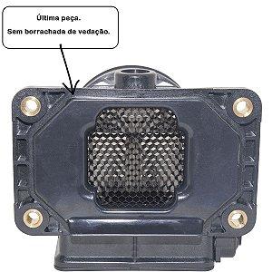 Sensor Maf Fluxo De Ar Pajero Tr4 Io E5t08471 Md343605