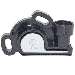 Sensor Borboleta Gm Blazer 2.2 8v 1995 À 2000
