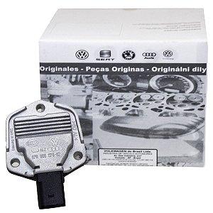 Sensor Nível Óleo Cárter Audi A3 A4 A6 A8 Golf Passat Bora