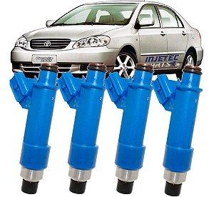 Kit 4 Toyota Brad Pitt Flex 2325022080
