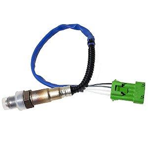 Sensor De Oxigênio Peugeot 207 0258006028