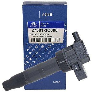 Bobina Ignição Hyundai Azera 3.3 V6 Santa Fé 27301-3c000 B