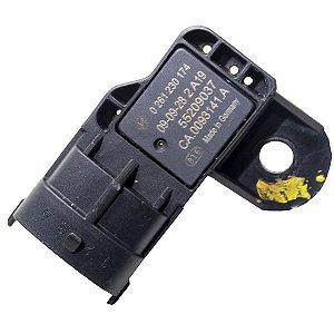 Sensor Map Punto Stilo 1.8 8v Flex - 0261230174