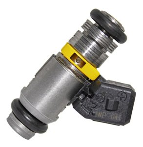 12x Bico Injetor Gol 1.0 16v Gas Iwp041 Premium