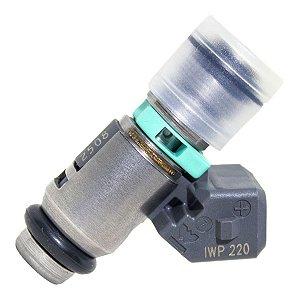 12x Bicos Injetores Turbo 80lbs Iwp220 Premium