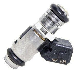 12x Bicos Injetores Fiat Linea 1.9 16v Iwp039