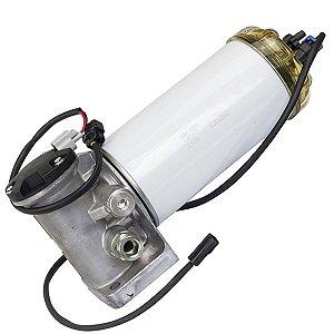 Bomba  Combustivel Caminhoes Vw 15-180 17-180 Mb710 Diesel