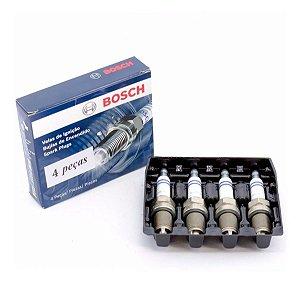 Velas Bosch Original Fusca Brasilia Variant Kombi Sp11