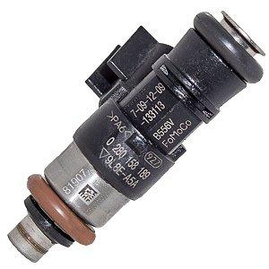 5x Bico Injetor Ford Fusion 3.0 V6 - 0280158189