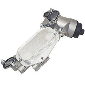 Resfriador Oleo Suporte Cruze Tracker 1.8 2011 2012 2013 16