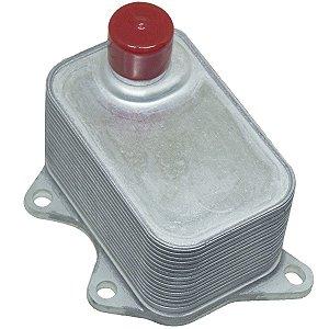 Radiador Resfriador Oleo Motor Audi A4 A3 Tiguan 2.0 Turbo