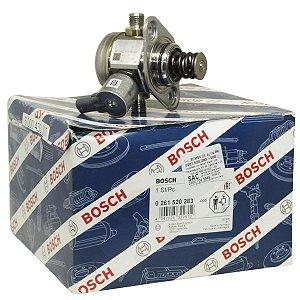 Bomba Alta Pressão Bmw 535i 640i Original Bosch