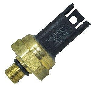 Sensor Pressão Flauta Combustivel Bmw 116i 1.6 16v - 2006