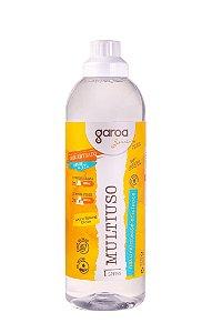 Multiuso Concentrado 1 Litro - Natural, Biodegradável e Hipoalergênico - Garoa