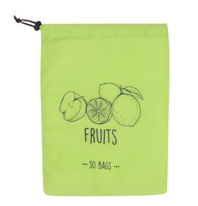 Saco de Conservar Alimentos - So Bags FRUITS