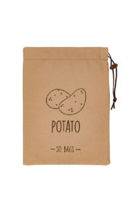 Saco de Conservar Alimentos - So Bags POTATO