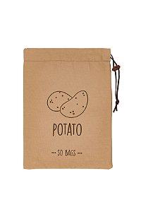 Saco de Conservar Alimentos - So Bags POTATO
