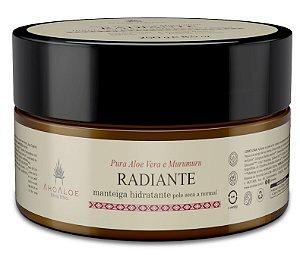 Manteiga Hidratante Radiante 250 g