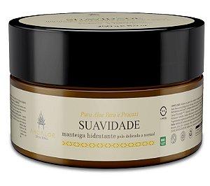 Manteiga Hidratante Suavidade 250 g